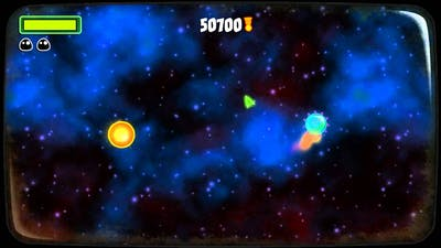 Tales from Space: Mutant Blobs Attack - Last level and ending