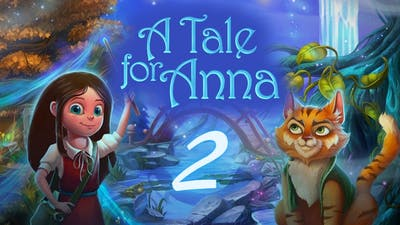Let's Play: A Tale For Anna CE - Part 2