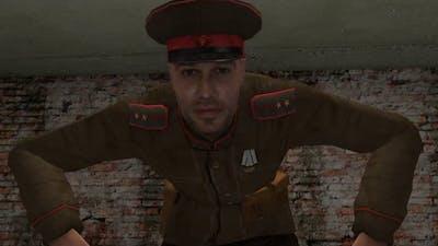 Codename: Panzers Phase One. Кампания за СССР. Миссия 1.