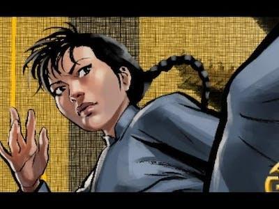 Kings of Kung Fu-Ju Mao Gameplay.