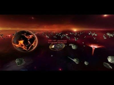 Sid Meier's Starships   101 Trailer