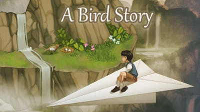 A Bird Story, Part 1 - Home Alone