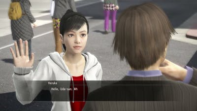Yakuza 5 Remastered - Substory: Find the Papparazzi