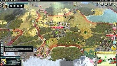 2K Games SID MEIER'S CIVILIZATION V  GODS AND KINGS DevDiary2