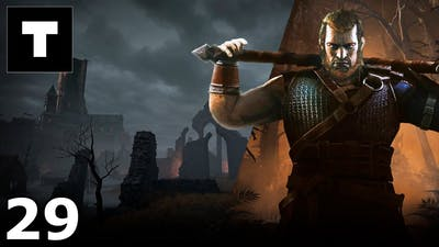 Hood: Outlaws & Legends Game 29 - The Brawler | Marshland