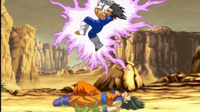 The ORIGINAL Dragon Ball FighterZ