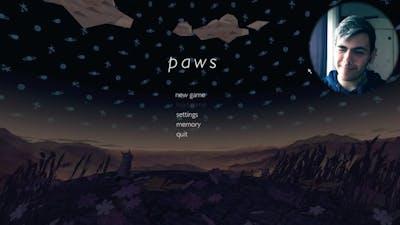 UM JOGO MUITO FOFO! |Paws: A Shelter 2 Game - Ep.1