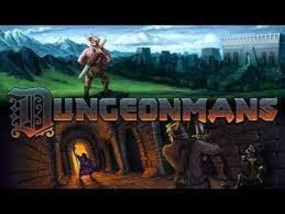 Dungeonmans | Patinoman Fo | The Conclusion