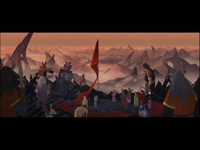 11 (F) Banner Saga 3 (Rook) (End Of The Saga) (No Commentary)