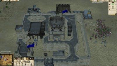 Stronghold Crusader 2 jäger sind bereit