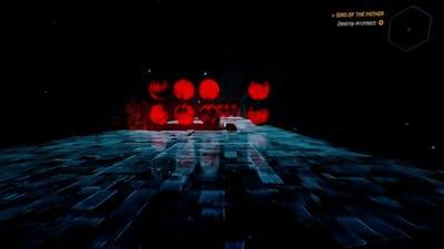 The end | Ghostrunner, best game ever!