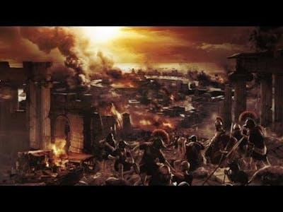 ➜ Total War - Rome 2 Multiplayer Battle #9: Epirus vs Macedon