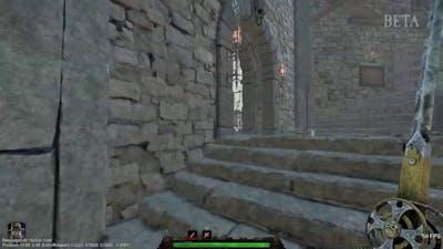 Winds of Magic beta