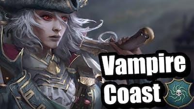 Curse of the Vampire Coast
