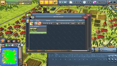 Gameplay - Industry Empire