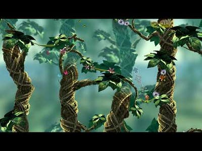 Chimpact 1 - Chuck's Adventure - Gameplay