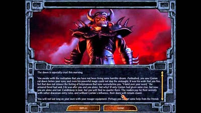 Baldur's Gate: Enhanced Edition - Legacy of Bhaal Solo Playthrough - 1