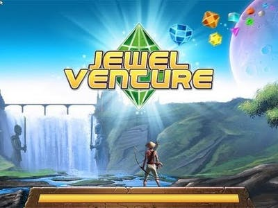 Jewel Venture - Gameplay 2 (HD)