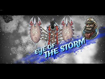 Eye of the Storm | Extreme | chapter 5 first boss | Aces of the Luftwaffe Squadron