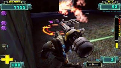 Let's Play X-COM Enforcer Mission 28