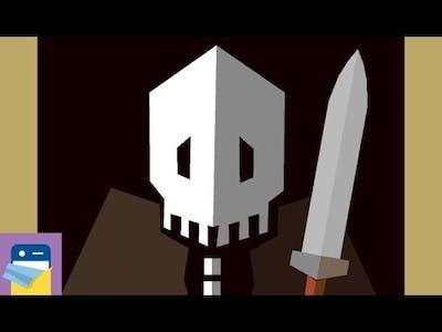 Reigns: How to Find Kloc in the Dungeon - Walkthrough (Nerial & Devolver Digital)