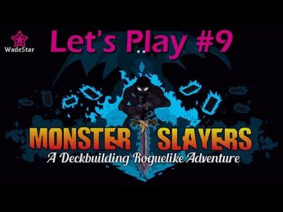 Monster Slayers Let's Play 9 | Rogue vs. lvl 5 Frost Dragon