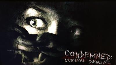 Condemned: Criminal Origins - PC Playthrough #1