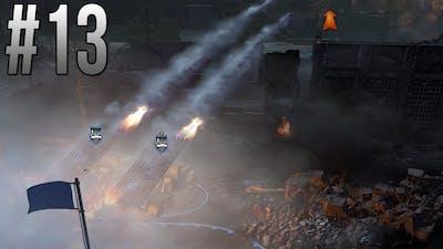 Company of Heroes 2 Walkthrough - Part 13 - Rocket Storm