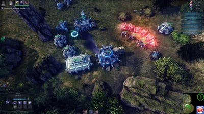 Meridian: Squad 22 Gameplay walkthrough part 2.