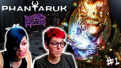 Let's Play Phantaruk - Halloween eShop's Cheapest Spooper! - LTQ (p.1)