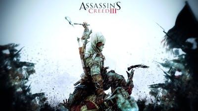 "Assasin""s Creed 3 Deluxe Edition ПРОХОЖДЕНИЕ №1"
