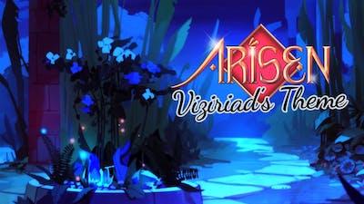 ARISEN OST: Viziriad's Theme