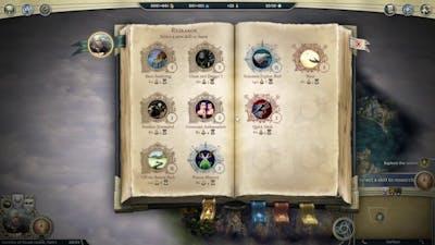 Age of Wonders 3 - New game