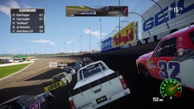 NASCAR Heat 2 Cereer Mode|Season 1 Episode 1