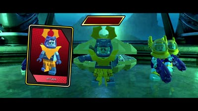 LEGO® MARVEL Super Heroes 2 Egypt