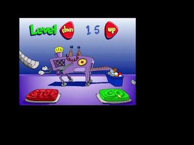 Nostalgia Speedruns Pajama Sam SockWorks (20 Levels in 5 mins challenge) PT 1
