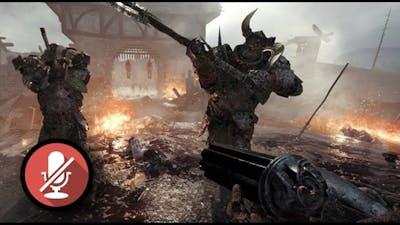 Warhammer: Vermintide 2 - #2 (PC 1080p)