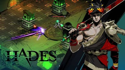 Let's Play   Hades   #2 - Easy journey to Elysium .. Until Minotaur arrived