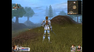 Wars and Warriors Joan Of Arc Mission 1 very hard