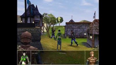 SPELLFORCE: TOoD [HD] #006 - Elfen... - Let's Play Spellforce