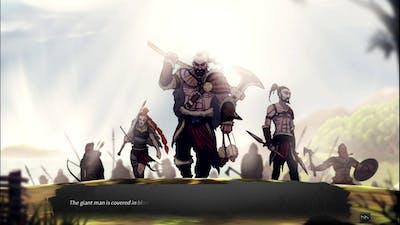 Dead In Vinland Part 2