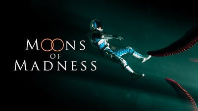 Moons of Madness Gameplay