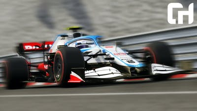 Could F1 Run On Reverse Circuits?   Testing With A Racing Sim