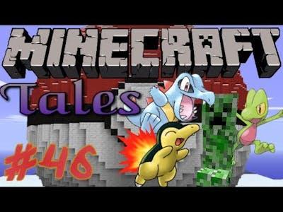 Minecraft Tales [Episode 46] A New Midget Owner