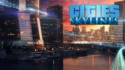 cities skylines green cities dlc gameplay