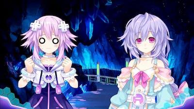 Hyperdimension Neptunia Re;Birth3 V Generation part22