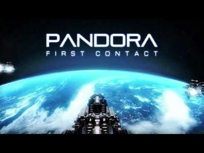 Pandora - First Contact (Gameplay)