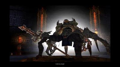 [Dungeon Siege 2: Broken World] Zaramoth Reborn Elite Difficulty