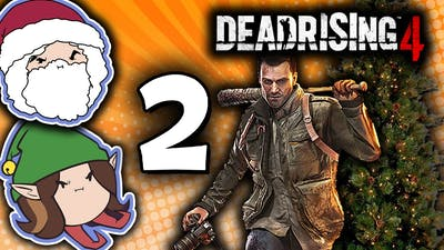 Dead Rising 4: Skilled Photographer - PART 2 - Game Grumps
