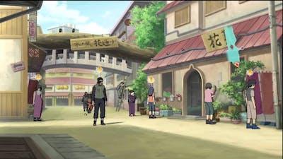 "Naruto Shippuden Ultimate Ninja Storm 2 Walkthrough - ""Their Reunion"" [1/5]"
